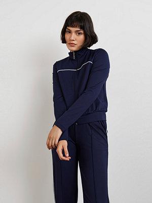 Gina Tricot Nanna zip sweater