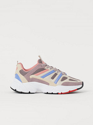 H&M Sneakers lila