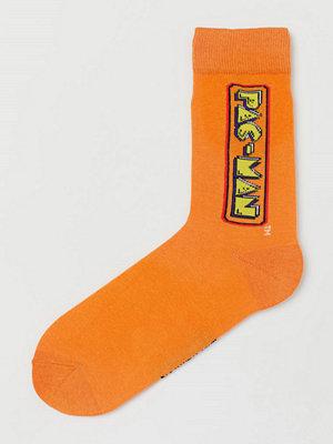 H&M Strumpor orange