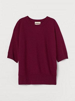 H&M Tröja i kashmir rosa