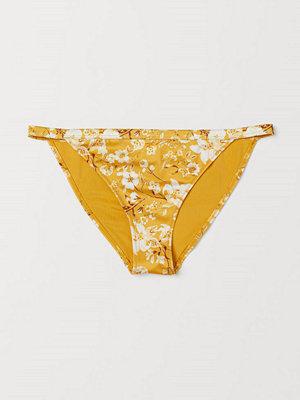 H&M Bikinitanga gul