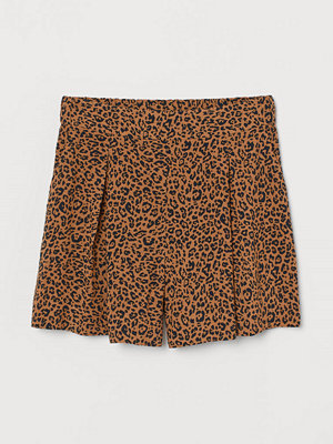 H&M Vida shorts orange