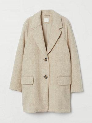 H&M Kort kappa beige