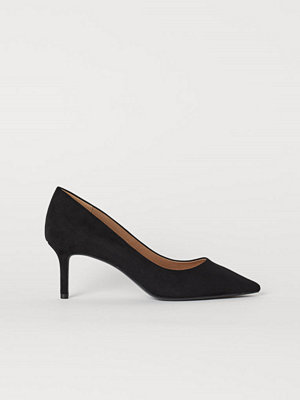 H&M Pumps svart