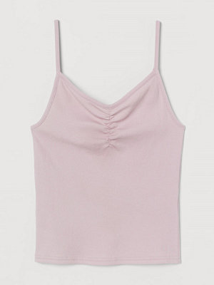 H&M Ribbat linne lila