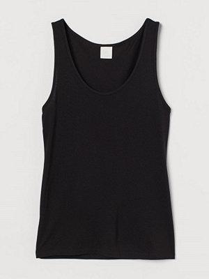 H&M THERMOLITE® tanktop svart