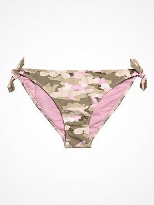 H&M Bikinitrosa med knytband rosa