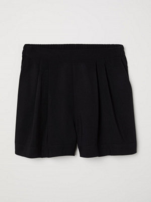 H&M Vida shorts svart