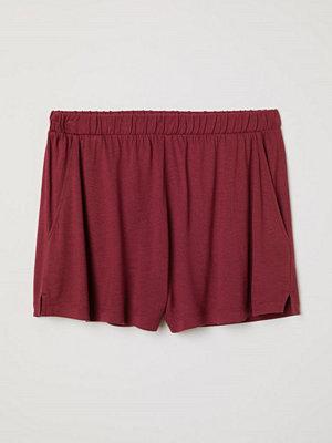 H&M Vida shorts rosa