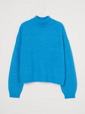 H&M Vid tröja blå
