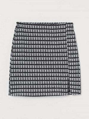 Kjolar - H&M Kort kjol svart
