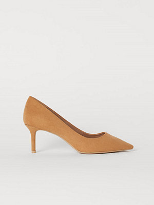 H&M Pumps beige