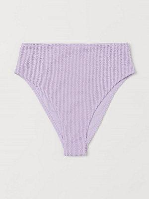 H&M Bikinitrosa brazilian lila