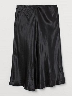 H&M H & M+ Slipkjol svart