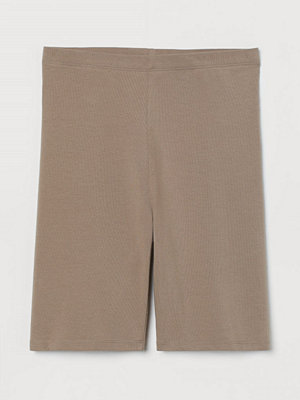 H&M Cykelbyxa brun