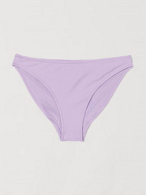 H&M Bikinitrosa briefs lila