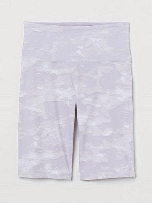 Shorts & kortbyxor - H&M Cykelbyxa grå