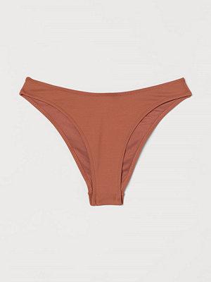 H&M Bikinitrosa briefs orange