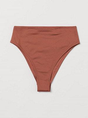 H&M Bikinitrosa brazilian orange