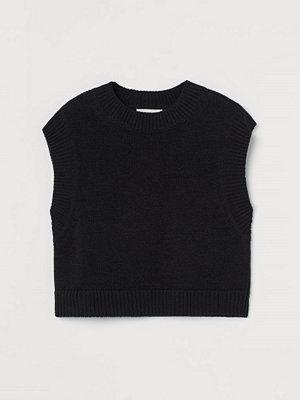 H&M Boxig slipover svart