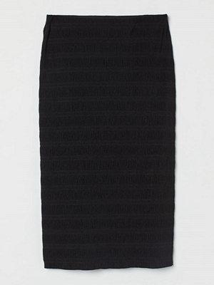 H&M Pennkjol svart