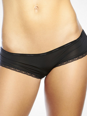 Calvin Klein Bottoms Up Hipster Black