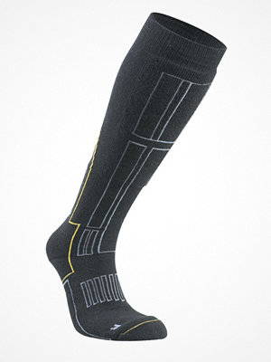 Seger Alpine Mid Advance Sock Black