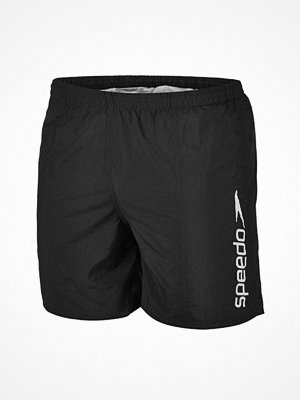 Speedo Scope Shorts Black