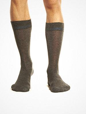 Salming No Nonsense Sock Grey