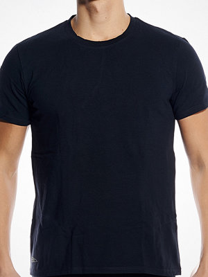 Salming No Nonsense R-neck T-Shirt Black