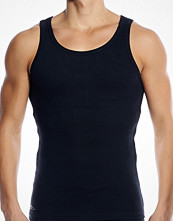 Linnen - Salming No Nonsense Tanktop Black