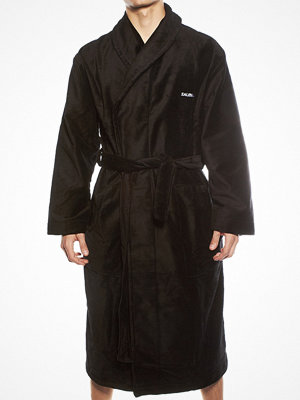 Morgonrockar - Salming Hjalmer Robe Black