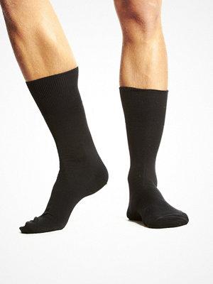 Falke Airport Sock Black