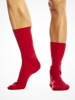 Falke Airport Sock Scarlet Red