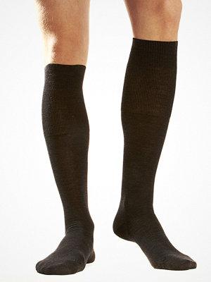 Falke Airport Knee Sock Grey