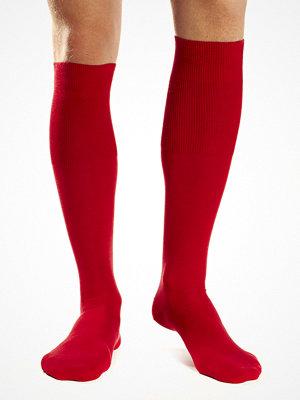 Falke Airport Knee Sock Scarlet Red