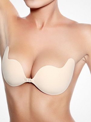 Freebra Cleavage Boost Bra Beige