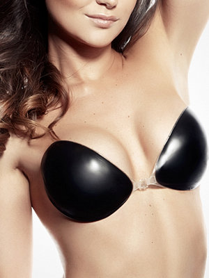 Freebra Original Silicone Bra Black
