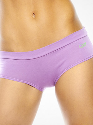 Flirty Undies Perfect Hipster Love Purple
