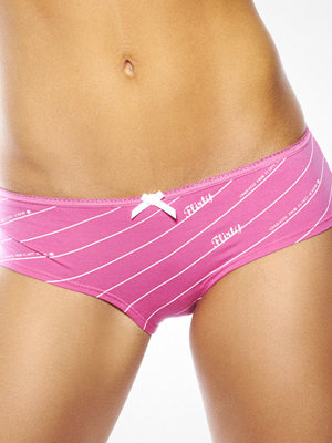Flirty Undies Flirty Hipster Graduated Pink