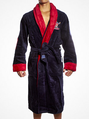 Newport Rowing Club Robe Blue