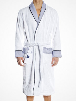 Morgonrockar - Newport Riviera Bathrobe White