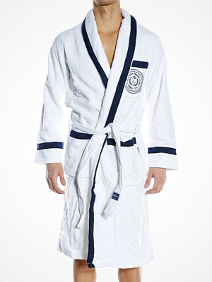 Morgonrockar - Newport Wingfield Tennis Robe Blue