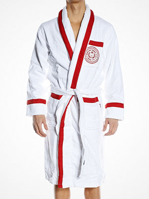 Morgonrockar - Newport Wingfield Tennis Robe Red