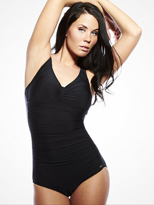 Abecita Alanya Kanters Swimsuit Black
