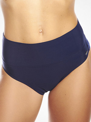 Abecita Alanya Folded Brief Navy-2
