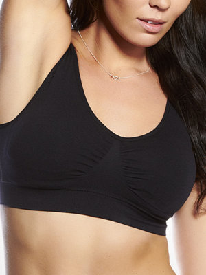 Magic Comfort Bra Black