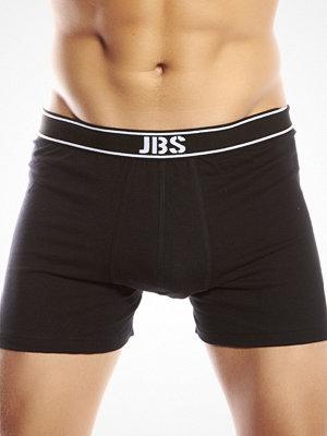 JBS Drive Boxer Black