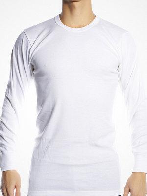JBS Basic Longsleeve White