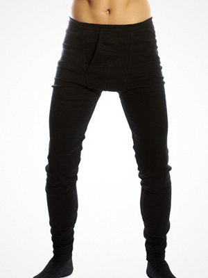 JBS Basic Long Johns Black